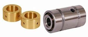 260 mm x 370 mm x 150 mm  IKO GE 260ES paliers lisses