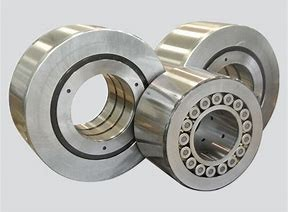 65 mm x 140 mm x 48 mm  NKE 22313-E-K-W33+H2313 roulements à rouleaux sphériques