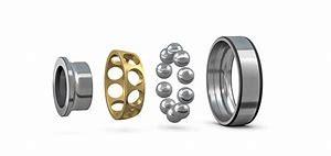 Backing ring K86874-90010        Assemblage de roulements Timken AP