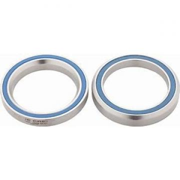 6 mm x 16 mm x 9 mm  INA GE 6 PW paliers lisses