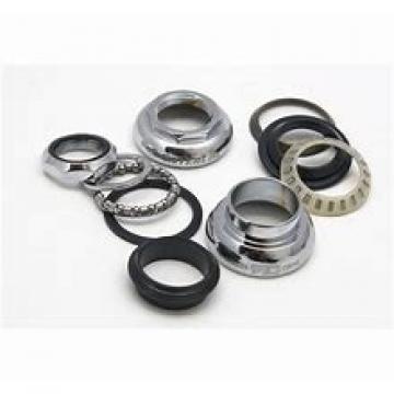 50 mm x 90 mm x 34 mm  ISO DAC50900034 roulements à billes à contact oblique