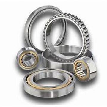 110 mm x 200 mm x 38 mm  ISO 7222 B roulements à billes à contact oblique