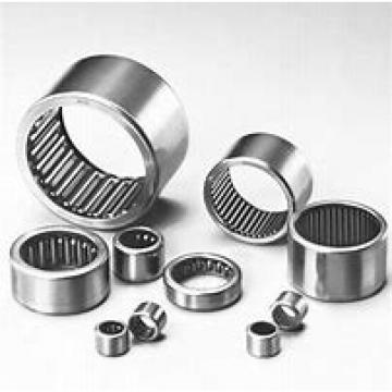 50 mm x 72 mm x 22 mm  ISO NA4910 roulements à aiguilles