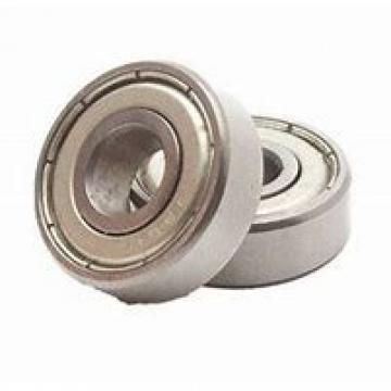 15 mm x 35 mm x 11 mm  Fersa NU202FM/C3 roulements à rouleaux cylindriques