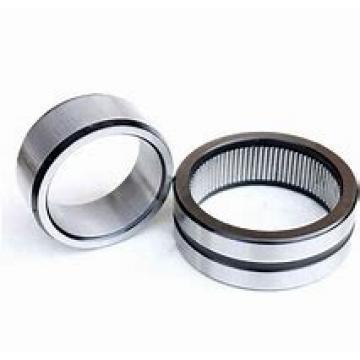 977,9 mm x 1130,3 mm x 63,5 mm  ISB LL687949/LL687910 Roulements à rouleaux coniques