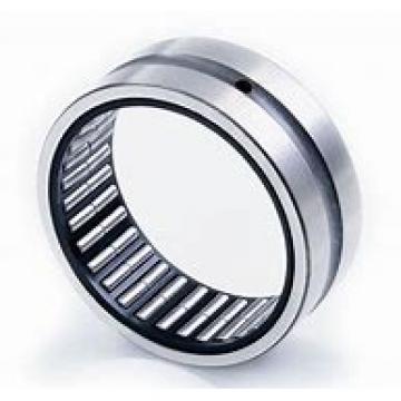 85,725 mm x 133,35 mm x 29,769 mm  ISO 497/492A Roulements à rouleaux coniques