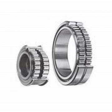 90 mm x 190 mm x 64 mm  ISO SL192318 roulements à rouleaux cylindriques