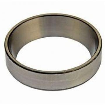 50.800 mm x 101.600 mm x 31.750 mm  NACHI 49585/49520 Roulements à rouleaux coniques