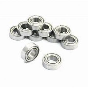 400 mm x 650 mm x 200 mm  ISO 23180 KW33 roulements à rouleaux sphériques