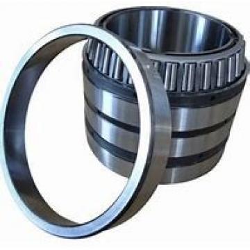 ISO 294/710 M roulements à rouleaux de poussée