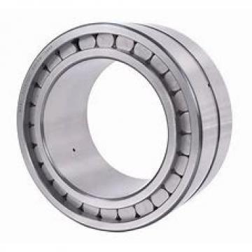 480 mm x 700 mm x 165 mm  NTN 23096BK roulements à rouleaux sphériques
