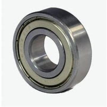 9,525 mm x 36,5125 mm x 9,525 mm  NMB ASR6-1A roulements à rouleaux sphériques