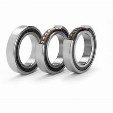 Axle end cap K85517-90012 Backing ring K85516-90010        paliers à rouleaux coniques compacts