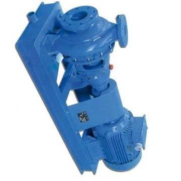 Hengyuan 400MCY14-1B CY pompe à piston
