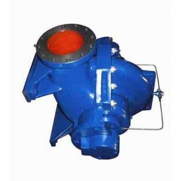 Hengyuan 80MCY14-1B, CY pompe à piston