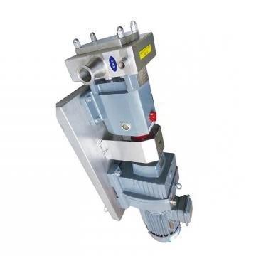 Hengyuan 2.5MCY14-1B CY pompe à piston