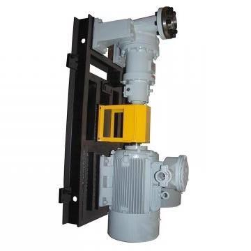 Hengyuan 80SCY14-1B CY pompe à piston