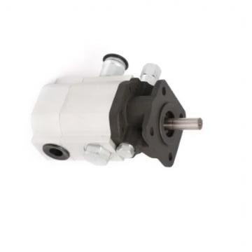Hengyuan 25SCY14-1B CY pompe à piston