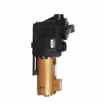 Hengyuan 10SCY14-1B CY pompe à piston