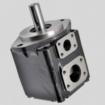 Parker YB1-63/100 YB1 pompe à palettes